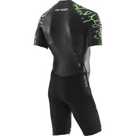 ORCA RS1 Swimrun Pianka pływacka Mężczyźni, black